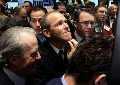 New Boeing CEO inherits crisis created under his predecessor