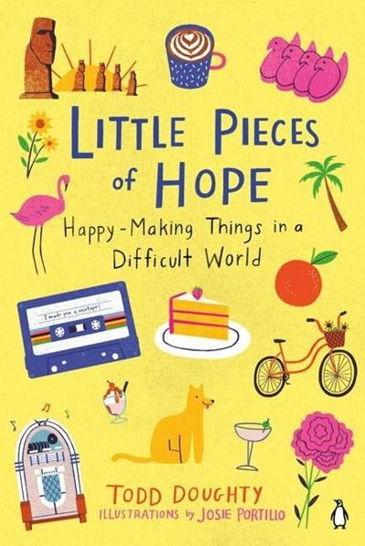 Review: A book that reminds us of the many reasons to smile