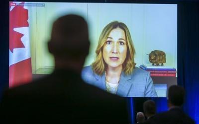 Keystone XL not the same project John Kerry nixed in 2015, Canada's U.S. envoy says