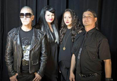 db59a450348 Men Without Hats enjoys revival that takes  80s group to new places ...
