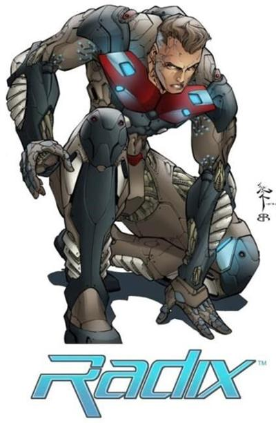 Montreal comic creators suing Marvel, say Iron Man suit looks 'strikingly' familiar