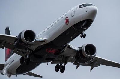 Air Canada, WestJet scrub Boeing 737 Max from schedules until June
