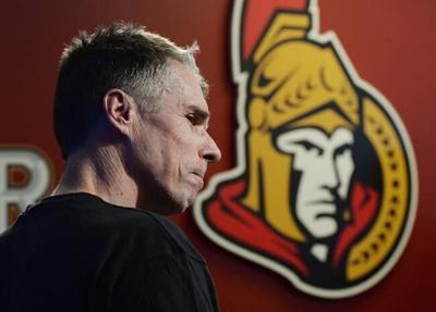 Former Senators head coach Cameron heads up 67's, national junior team