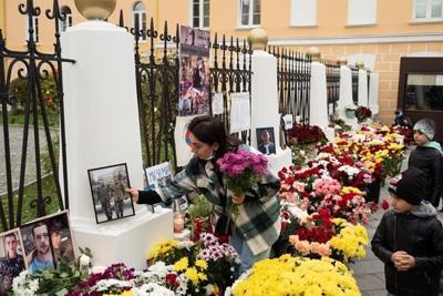 Armenia, Azerbaijan blame each other for truce violations
