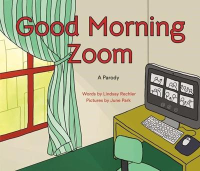 Pandemic parody of `Goodnight Moon' to be released in fall