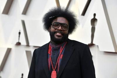 Questlove's quest: To find woman who bought him a turntable