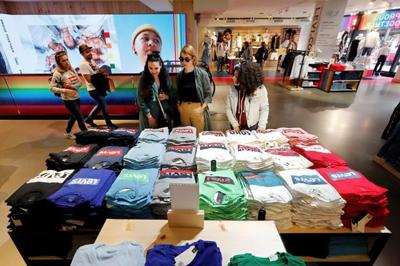 US consumer prices rose 0.3% amid widespread cost increases