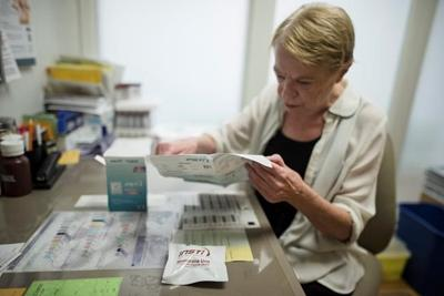 HIV self-tests haven't been approved in Canada. Researchers want to change that.