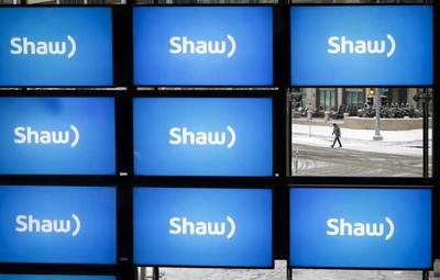 Shaw Communications says year off to great start despite pandemic