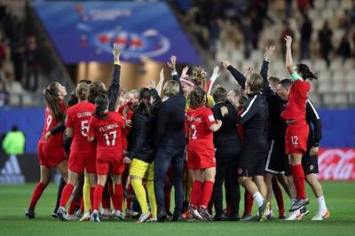 Canadian women look to defeat Dutch for third straight win at Women's World Cup