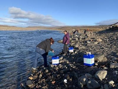 'We knew something was wrong': Iqaluit residents without drinking water