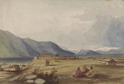 Okanagan History: William Pion, Part III