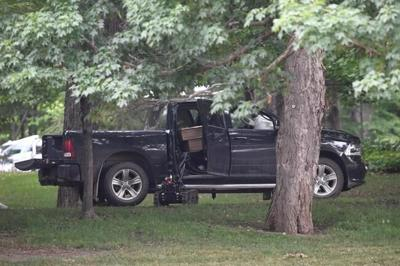 Crown seeks six-year prison sentence for Ranger who rammed gate at Rideau Hall