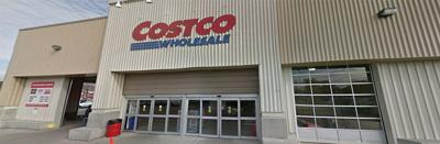Costco on the move