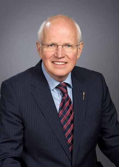 Former Veterans Affairs minister Greg Thompson dies at 72 after life of service