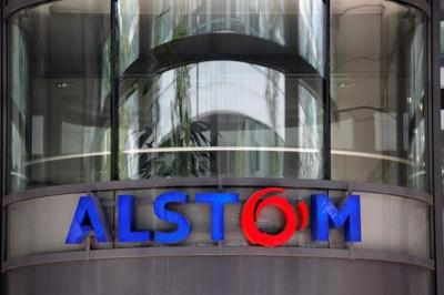 EU clears Alstom's acquisition of Bombardier rail unit