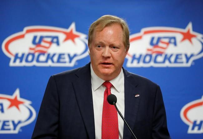 National Hockey League clears the air: No Olympics for minor leaguers on two-way contracts