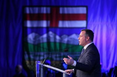 Alberta's 'Fair Deal Panel' begins feedback tour with Edmonton town hall