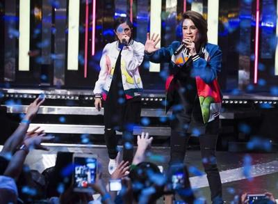 Tegan and Sara double down on songs penned in high school for new album