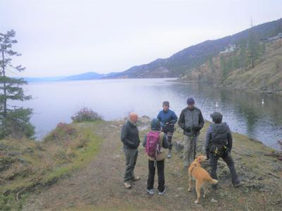 Rail trail campaign highlights 2018   Life   kelownadailycourier ca