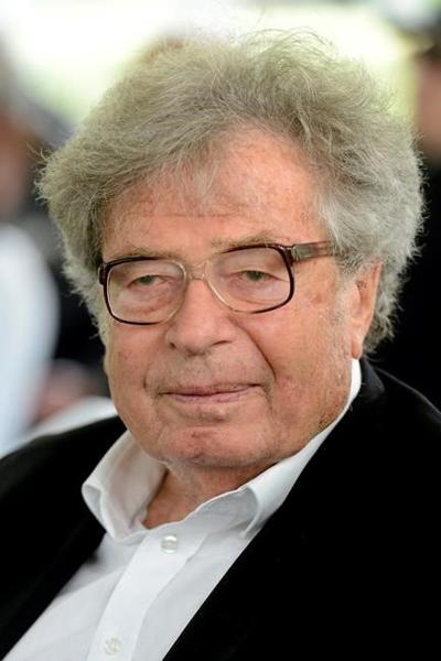 Hungarian writer, dissident Gyorgy Konrad dies at 86