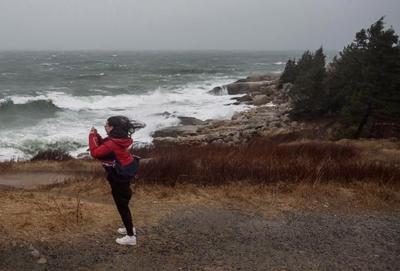 Flights cancelled in Nova Scotia, New Brunswick ahead of