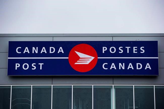Postal workers table counter demands as strike looms at Canada Post