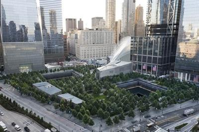 Film bares disputes behind construction of 9/11 museum