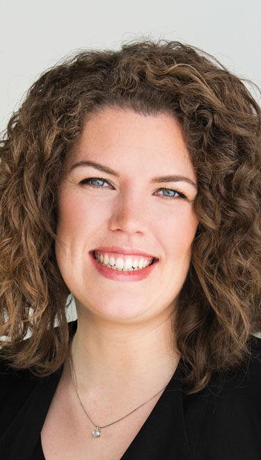 Stephanie Slaman