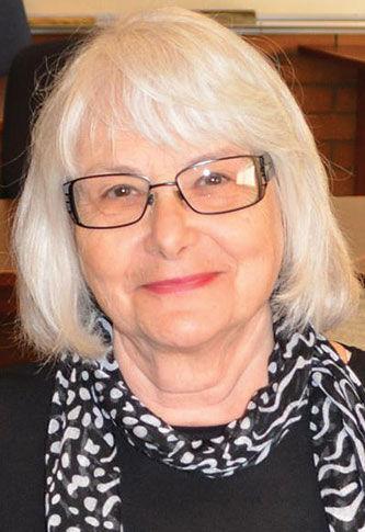 School board chairwoman