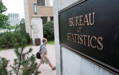 Statistics Canada reports wholesale sales up 0.6 per cent in June