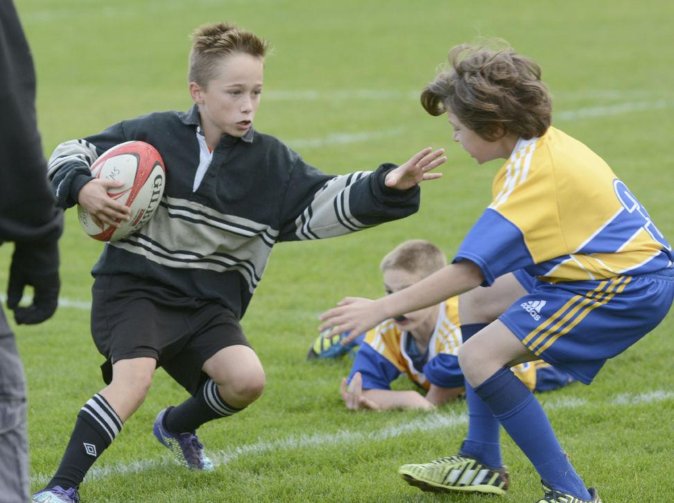Rugby Jamboree 1