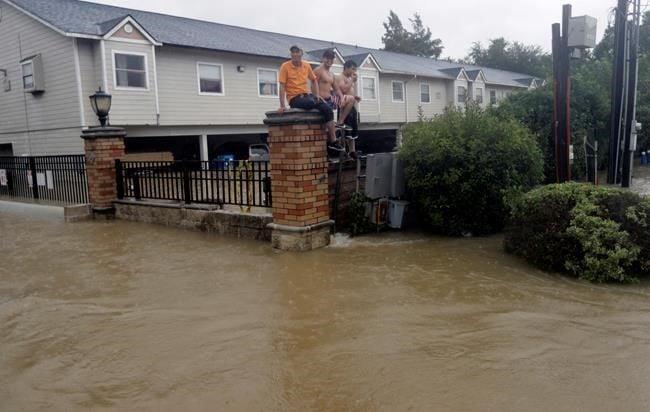 Sam Houston State postpones opener due to Hurricane Harvey