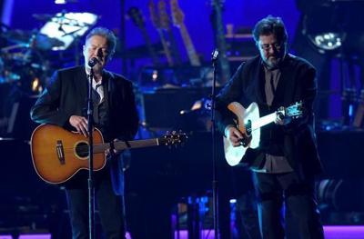 Eagles plan massive 'Hotel California' performances on tour