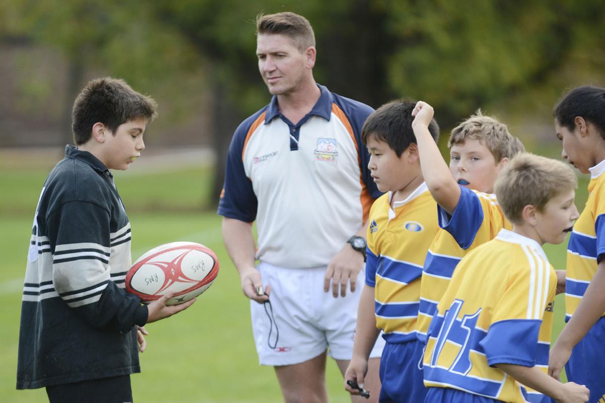 Rugby Jamboree 2
