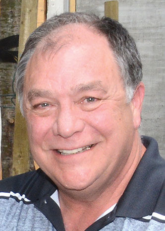 Randy Benson