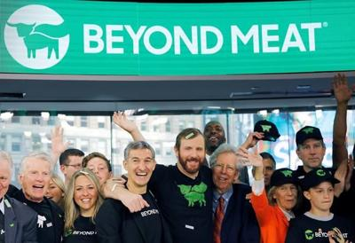 Is Beyond Meat overcooked?