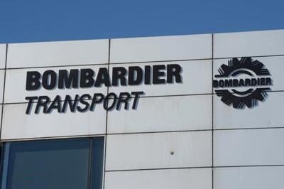 Bombardier cements Alstom deal, but will pocket less than expected in rail unit sale