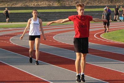 BC Track Championships