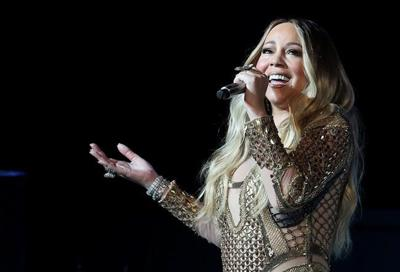 Memoir by Mariah Carey to be published thanks to Andy Cohen