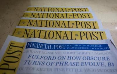 National Post newsroom workers ratify 8.25% average wage hike over two years