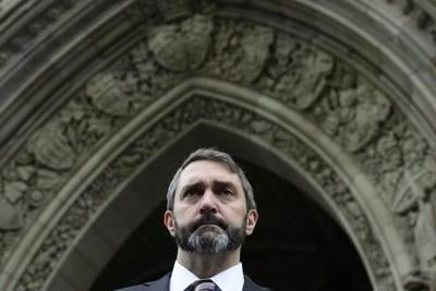 Yukon premier and cabinet sworn in after striking agreement with NDP