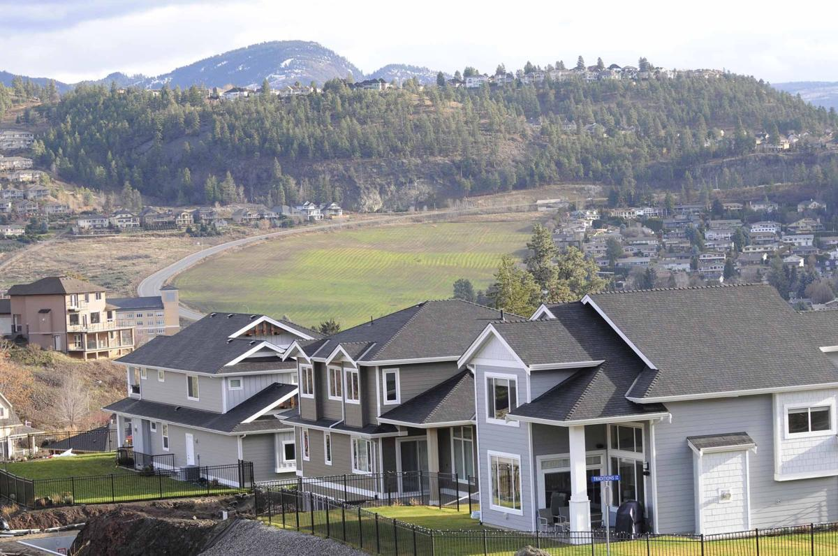 Speculation Tax Looms Over 1 800 Kelowna Homes News