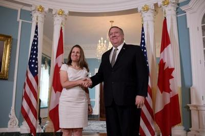 MPs face summer recall for new NAFTA approval if no U.S. progress next week