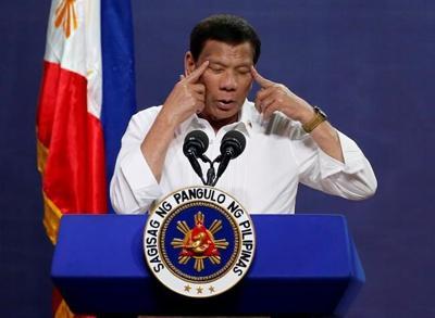 ICC judges authorize probe into Philippines' 'war on drugs'