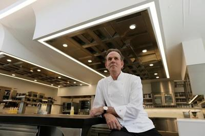 Trial to open against Thomas Keller and his 3-star eateries