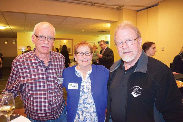 Networking On The Westside Daily Courier Business News