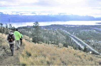 Makin Trails