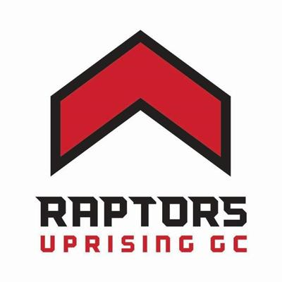 Raptors Uprising GC offer second chance to gamer suspended for 2019 season