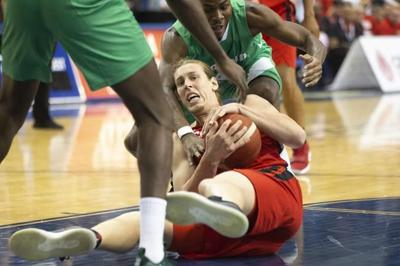 Reports: Forward Kelly Olynyk out for Canada at upcoming FIBA World Cup